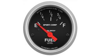 Sport Comp Tankmätare 0-90ohm