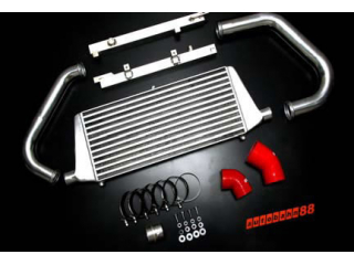 Front intercooler kit VW Golf 5