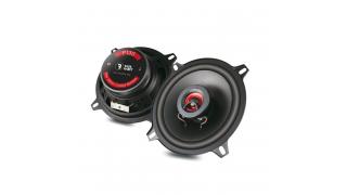 Bass Habit P165 6.5tum koaxialhögtalare
