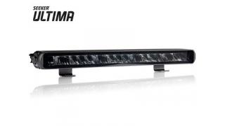 """18,5"""" LED-extraljusramp Seeker Ultima 20"""