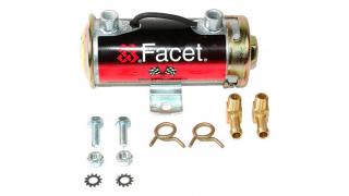 Facet Gold 121L/h 2,75-4 PSI Förgasar pump