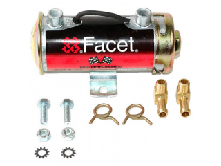 Facet Gold 121L/h 2,75-4 PSI Förgasar pump