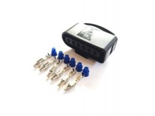 Kontaktdon 6-poligt för VAG 4-kanals tändspole