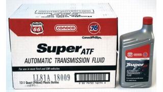 66 Super ATF