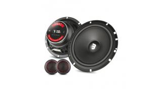 Bass Habit P165C 6.5tum Kitsystem