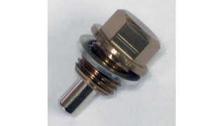 Magnetisk oljeplugg BMW M12 x 1,5mm