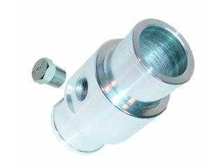 25mm utv Vattentemp adapter för givare.