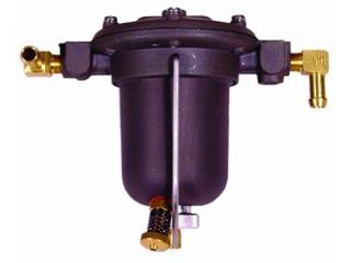 Vattenseparator Diesel