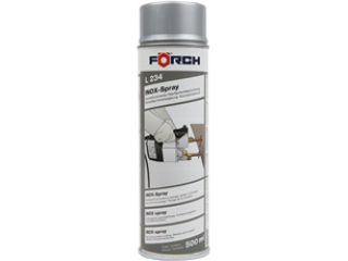 INOX-Spray Svetsprimer 500Ml