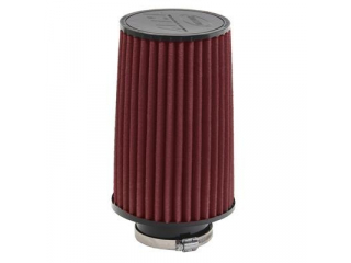 AEM Luftfilter Dryflow = utan filterolja. Stort 70mm