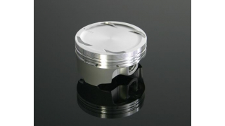 Kolv 2,7L Bi Turbo  Cyldiameter 81,00 mm