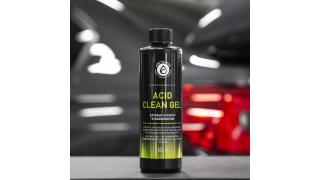 Acid Clean Gel - 500ml