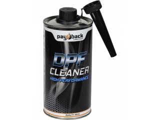 #490A DPF Cleaner