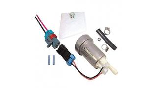 Walbro 520L/h Kit med pump i tank GST520