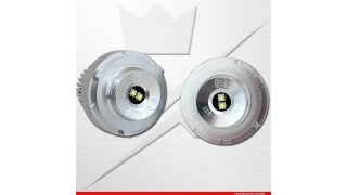 BMW LED Angel Eye E60 (Halogen) 12V 20W CREE LED