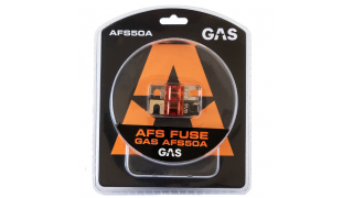 GAS Mini ANL / AFS-säkring 50A 2-pack