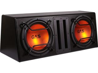 GAS Alpha 212 2x12tum