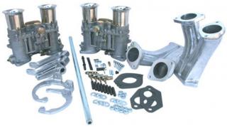 Dual 48 IDA Kit - T-1 D/P