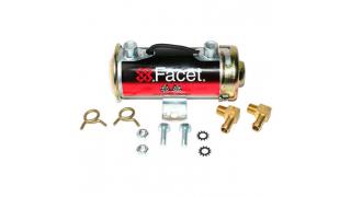 Facet Gold-flo 121L/h 6-7 PSI Förgasar pump