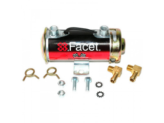 Facet Gold-flo 121L/h 6-7 PSI Förgasar pump