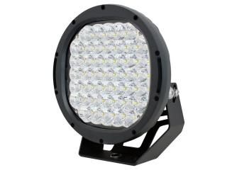 "LED 225W 9"" Extraljus 9-32V. Med stenskottskydd"
