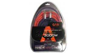 GAS PP6 Kabelkit 50mm²