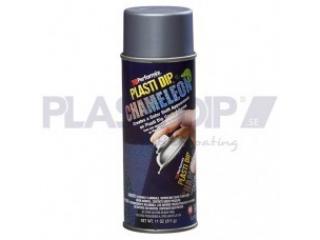 Plasti Dip Spray, Chameleon Turkos/Silver
