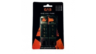 GAS ANL säkring 100A 2-pack