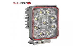 LED-arbetsljus Bullboy 54W