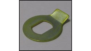 DCOE 45 låsbricka spjällaxel