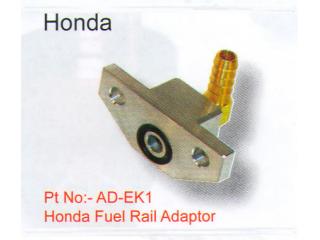 Fuel Rail Adapter Honda