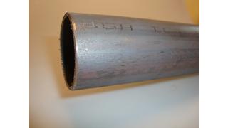 Grenrörsrör svartstål 42,4mm x 2,6mm