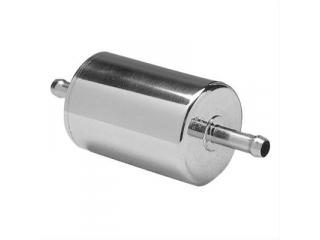Bränslefilter 10mm Nipplar