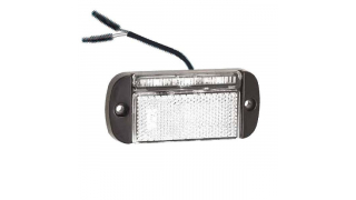 Frontmarkering 3LED 2PIN