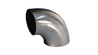 Svetsböj 57 mm