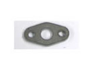 Oljereturfläns (cc 38mm 20mm hål)