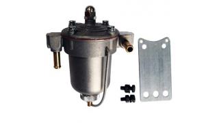 Bränsle regulator Förgasare Filterking 67mm