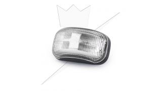 Nightshift® Markeringsljus LED 10-30V Amber