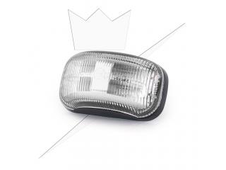 Nightshift® Markeringsljus LED 10-30V Amber (copy) (copy)