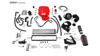 E9x M3 VT2-595 Intercooled Supercharger System