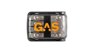 GAS ANL & AFS säkringshållare 35mm²-50mm²