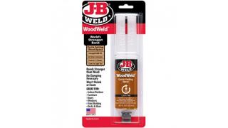 JB Weld - Wood Weld