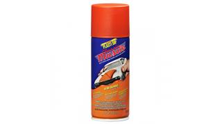 Plasti Dip Hemi Orange 1970-72