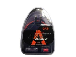GAS PP4CCA Kabelkit 20mm²