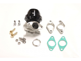 38mm Wastegate (Svart)