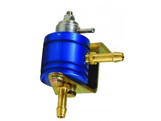 1:1 injection regulator 0-5bar AN6 ansl Weber Alpha