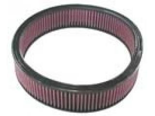 K&N Filtercharger Luftfilter 2,5 Tum