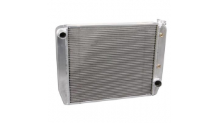 26x19x3tum Street & Strip® Aluminum Race Radiators