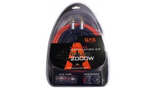 GAS PP4 Kabelkit 20mm²