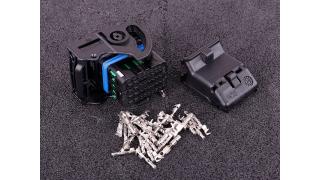 MaxxECU MINI/RACE kontaktdon 2 (32-pin molex)